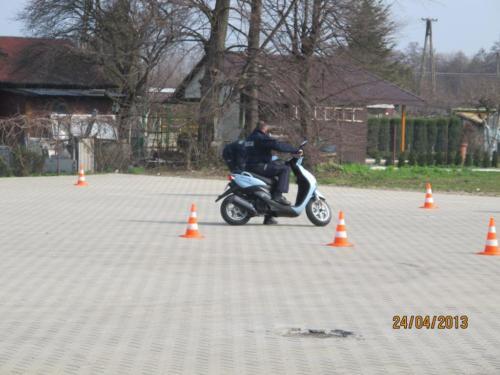 Konkurs Motoryzacyjny 2013