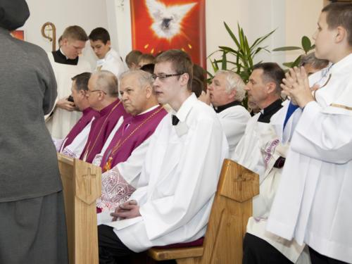 Odpust Parafialny