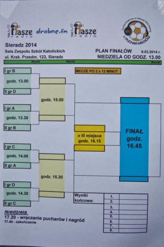 Puchar Mediów 2014