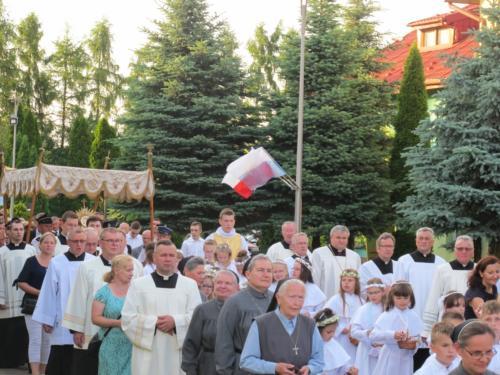 Odpust Parafialny 2018