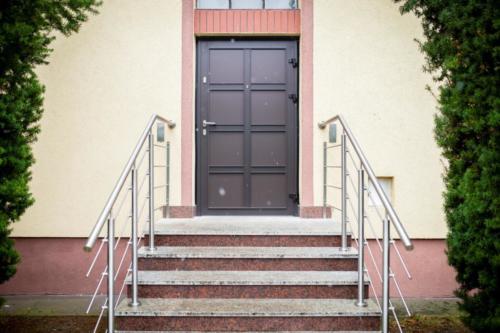 Nowe drzwi do naszej Świątyni