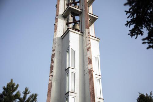 Planowany remont dzwonnicy